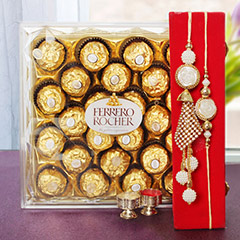 The Ferrero Surprise