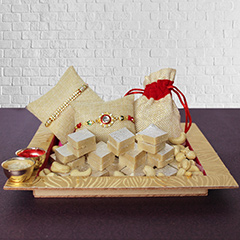 Delectable Cashew Hamper