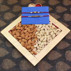 Cashews & Almonds 4 Brothers
