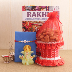 Rakhi with cards online archies rakhi greeting cards m4hsunfo