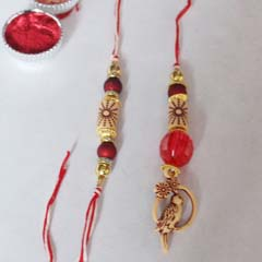 Rakhis for Cute couple