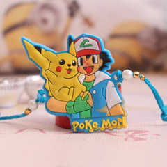Pokemon Rakhi for kids
