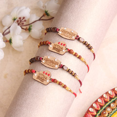 Rakhi By Choice