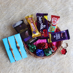HAMPER OF SWEET LOVE