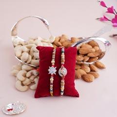 Loveable Rakhi Gift Hamper