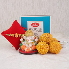 Rakhi Hamper of Blessing