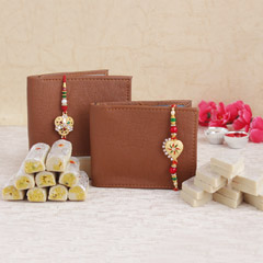 Rakhi Hamper of Joy
