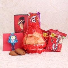 Kids Rakhi Hamper