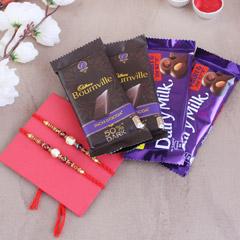Best chocolate combo