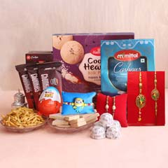 Heart-touching Family Hamper