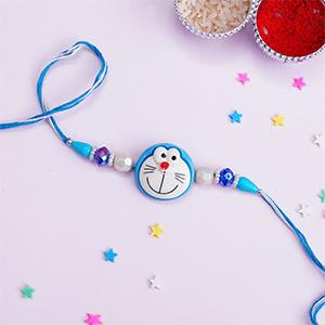 Doremon Rakhi for Kids