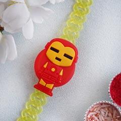 Iron Man Kids Rakhi