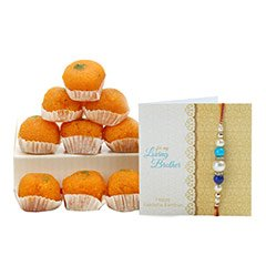 Full of Joy Rakhi Hamper