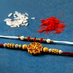 Best Brotehr Rakhi Set