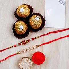 Ferrero Rocher And Designer Ra..