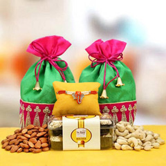 Chained With Love Hamper