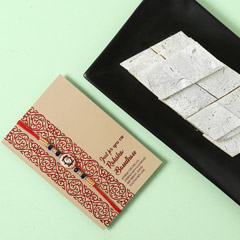 Yummy Kaju Katli And Designer ..