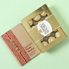 Tempting Rocher And Designer R..