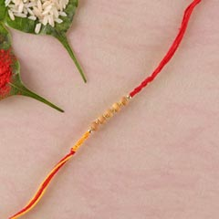 Sandalwood Rakhi Thread