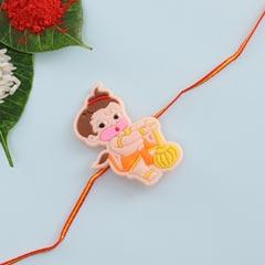 Veer Hanuman Kids Rakhi