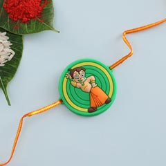 Chota Bheem Cartoon Rakhi