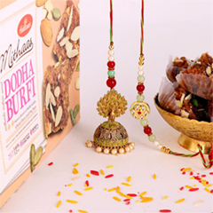 Dhodha Bhaiya Bhabhi Affection