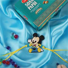 Mickey Love with Soan