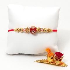 Designer Sparkling Rakhi